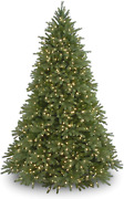 National Tree Company And039feel Realand039 Pre-lit Artificial Christmas Tree | Includes P