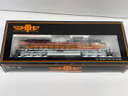 Mth Ho Scale Southern Pacific Union Pacific Heritage 1996 Sd70ace Mth 80-20121