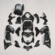 Unpainted Abs Frame Guard Cover Trim Cover Fit For Kawasaki Z900 2020-2021 Sa