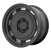 17 Xd Km720 Roswell Black Wheels Nitto 285/75r17 Tires 6x5.5 2021 Ford Bronco