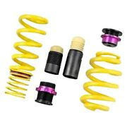 For Porsche 911 14-15 Coilover Spring Lowering Kit 0.4-1.2 X 0-1 Front And
