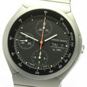 Porsche Design By Chronograph Day Date Automatic Menand039s Watch_637125