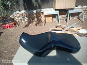 Honda Valkyrie Interstate Stock Oem Seat Black In Excellent Condition.