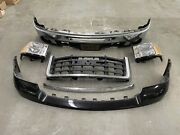 Gmc Sierra Front End Body Parts