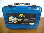Plano Magnum Satchel Fishing Tackle Box - Brand New - Free Shipping