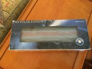 Polar Express - Baggage Car - Never Removed From Box-mint - Christmas Is Coming