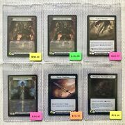 Flesh And Blood Tcg 1st Edition Card Lot - Monarch / Crucible / Tales Of Aria