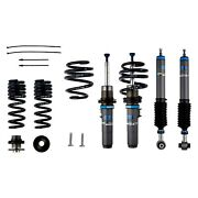 For Bmw 330i 19-20 Lowering Coilover Kit 2.75 X 2.75 Evo T1 Series Front And
