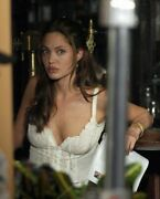Angelina Jolie - Mr. And Mrs. Smith / Movie Screen Test Worn / Tag And Coa
