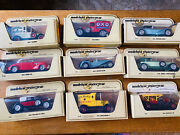 Lot Of 19 Model Of Yesteryear Matchbox Die-cast Cars