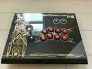 Arc 25 Year Anniversary Arcade Stick Ps3 Arc Systems Works