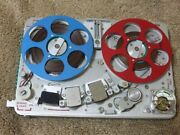 Nagra Sn Ultra-small Open Reel Recorder / Shipping From Japan