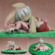 Made In Abyss Nanachi Meety Figure