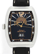 Dubey And Schaldenbrand Auto Winding Menand039s Coupe Capris Watchit Is A Used Product