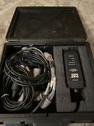 Caterpillar Cat 171-4400 Communication Adapter Ii Group Tool With Extras