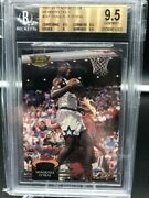 1992 Stadium Club Members Only Shaquille O'neal Rookie Shaq Magic Lakers 247
