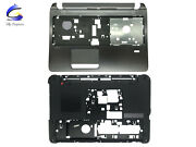 New For Hp Probook 450 G2 455 G2 Upper Case Palmrest Cover / Bottom W/o Touchpad