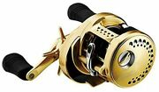 Shimano Bait Reel Both Axis 14 Calcutta Conquest 100 Right / 101 Left / 200
