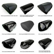 Rear Seat Cover Cowl Fit For Suzuki 600/750 01-18 1000 2003-2016 Sv650 Sv1000 Sg