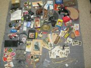 Junk Drawer Lot Of Miscellaneous Items. Lots Of Stuff