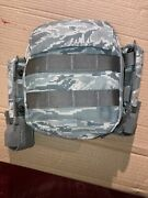 Us Military Molle Jfak Joint First Aid Kit Complete With Supplies
