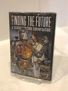 Finding The Future A Science Fiction Conversation Dvd New Rare Oop Documentary