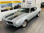 1969 Oldsmobile 442 W30 Fully Restored - See Video - 1969 Oldsmobile 442, Silver With 49,012 Miles Available Now