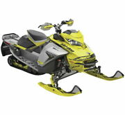 New Ray Toys 120 Scale Snowmobile