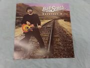 Bob Seger And The Silver Bullet Band Greatest Hits 12 X 12 Store Promo Poster