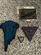 New White Phosphor And Forward Observations Group Patches Medusa. Supdef Qilo