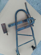 1987 - 1991 Ford Bronco Spare Tire Carrier