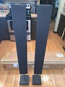 Bang And Olufsen Beolab 8000 With Original Box