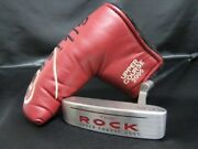 Scotty Cameron Newport The Rock Whisper Rock Upper Course 2005 Limited W/ Hc