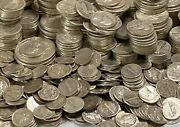 3.00 Face Value 90 Silver Half Dollars Us Constitutional Coins No Junk