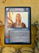 Lord Of The Rings Tcg Mount Doom Celeborn Lord Of The Galadhrim 10r6