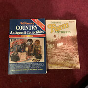 Collecting Farm Antiques Identification And Value Lar Hothem Warmans Country Set