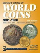 Standard Catalog Of World Coins 19th Century Edition 1801-1900 By…