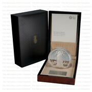 2019 Royal Mint Queenand039s Beasts Yale Of Beaufort Silver Proof One Kilo 1kg Rare