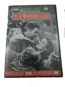 Itand039s A Wonderful Life James Stewart Donna Reed Lionel Barrymore Thomas Mitch