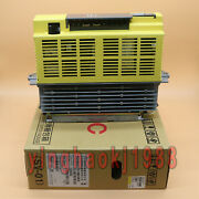 New Servo Amplifier For Fanuc A06b-6066-h006 In Box Free Shipping