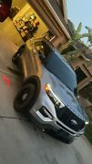2020 2021 2022 Ford Explorer Wheels And Tires