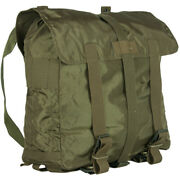 New Austrian Army Combat Day Pack Military Surplus Issue Bag Backpack Olive