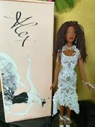 Madame Alexander Paris Williams Sold Out Show Mib Black African American Doll