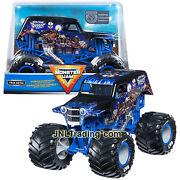Year 2020 Monster Jam 124 Scale Die Cast Metal Official Truck Son-uva Digger