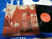 Truth And Janey No Rest For The Wickedrare Usa 1st Pressing-nm/ex