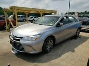Motor Engine 2.5l Fits 12-17 Camry 1910987