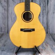 Used 2015 Bedell Coffee House Orchestra Acoustic/electric Natural