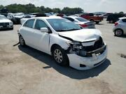 Engine 1.8l 2zrfe Engine With Variable Valve Timing Fits 09-10 Corolla 1262668