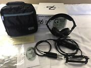 New Other David Clark Dc Pro-x Noise Cancelling Headset Aviation Headphones
