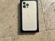 Apple Iphone 13 Pro Max - 1tb - Gold Unlocked - In Hand - Brand New